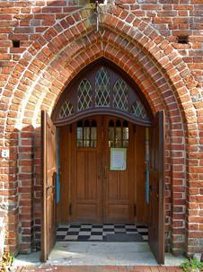Wiedereintritt Evangelische Kirche